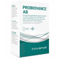 INOVANCE PROBIOVANCE AB 14 GELULES