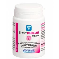 NUTERGIA ERGYPHILUS INTIMA 60 GELULES