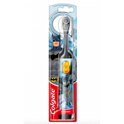 BROSSE A DENTS A PILES BATMAN COLGATE