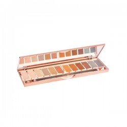 Vitry palette nude edition