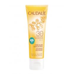 Caudalie Crème Solaire Visage Anti-Rides SPF 30 50 mL