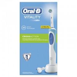 Oral B Brosse à Dents Vitality CrossAction (D12.513)