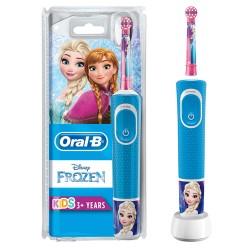 Oral B Kids Brosse à dents électrique fille