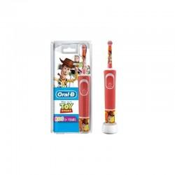 ORAL-B Stages Power Brosse À Dents Electrique Enfants Toy Story