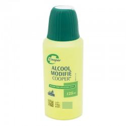 ALCOOL MODIFIE COOPER, 125 ml Petit modèle