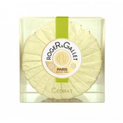 ROGER & GALLET SAVON PARFUME CEDRAT 100G