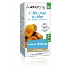ARKOPHARMA CURCUMA PIPERINE 130 GEL