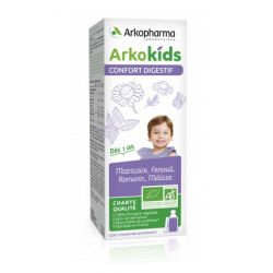 ARKOPHARMA KIDS CONFORT DIGESTIF BIO 100ML