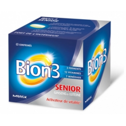 BION 3 SENIOR 60 CPR