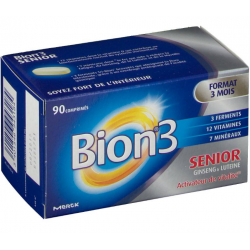BION 3 SENIOR 90 CPR