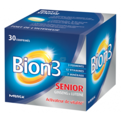 BION 3 SENIOR 30 CPR