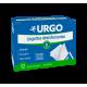 URGO LINGETTES DESINFECTANTES X12