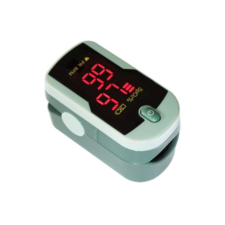 Oxymètre de pouls - saturomètre SpO2