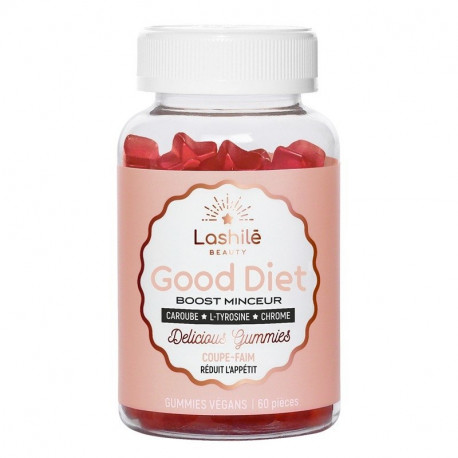 LASHILE GOOD DIET