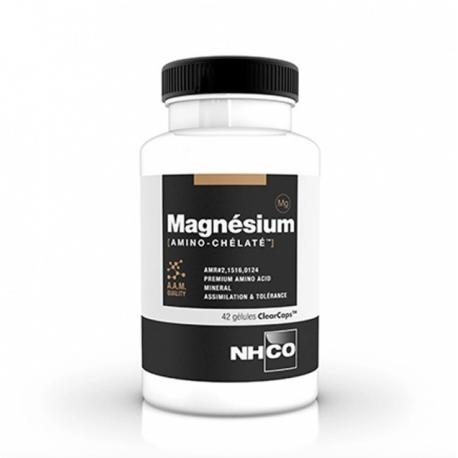 NHCO MAGNESIUM AMINO-CHELATE 42 GELULES