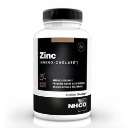 NHCO ZINC 84 GELULES