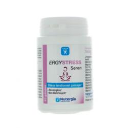 Nutergia Ergystress Seren 60 gélules