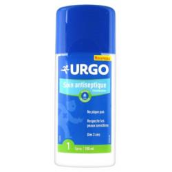 URGO Soin Antiseptique CHLORHEXIDINE Spray 100 ml