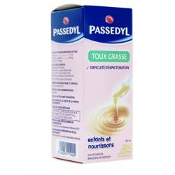 PASSEDYL N-E SP 125ML