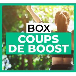 BOX COUPS DE BOOST