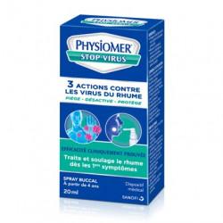 Physiomer Stop Virus | Spray 20ml