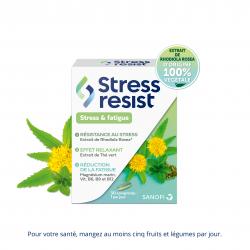 Stress Resist, 30 comprimés bicouche