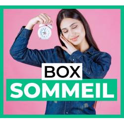 BOX SOMMEIL