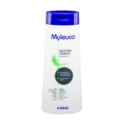 MYLEUCA - SOLUTION LAVANTE QUOTIDIENNE - 400 ML