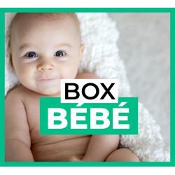 BOX BEBE