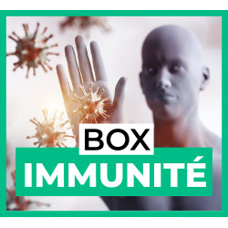 BOX IMMUNITE !
