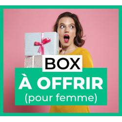 BOX A OFFRIR ! (pour femmes)