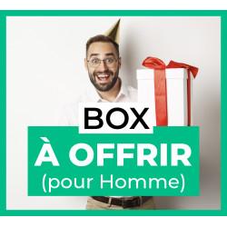 BOX A OFFRIR ! (pour homme)