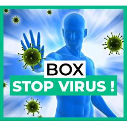 BOX STOP VIRUS !