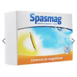 SPASMAG AMP BUV 5ML 30