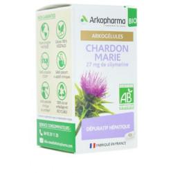 Arkogélules Chardon Marie Bio 45 gélules