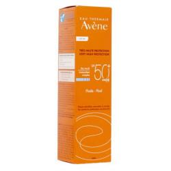 Avene Fluide solaire SPF 50+ 50 ml