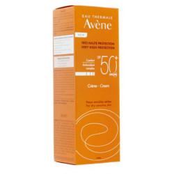 Avène crème solaire SPF50+ 50 ml
