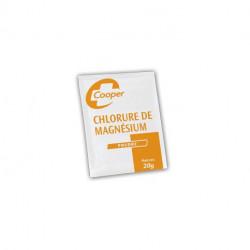 Chlorure de Magnesium Cooper poudre 20g