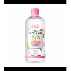 Eau micellaire Hydratante certifiée BIO - 500 ml