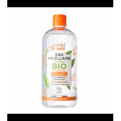 Eau micellaire Vitaminée certifiée BIO - 500 ml