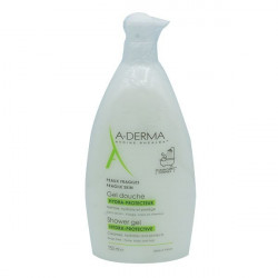 A-derma gel douche hydra-protecteur 750ml